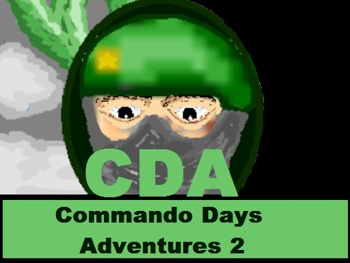 Commando Days Adventures 2 Online