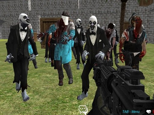 Counter Battle Strike SWAT Multiplayer Online