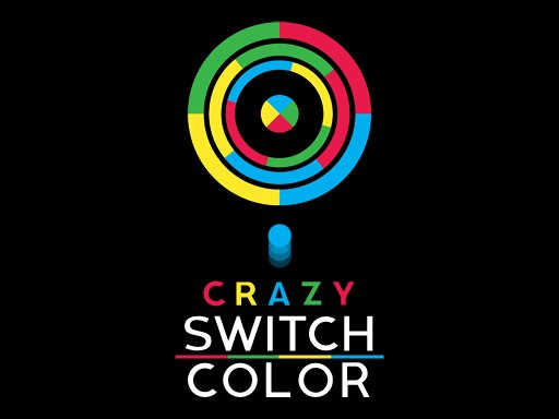 Crazy Switch Color Online