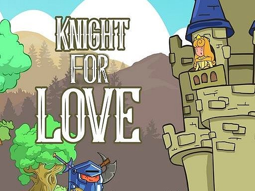 Knight for Love Online