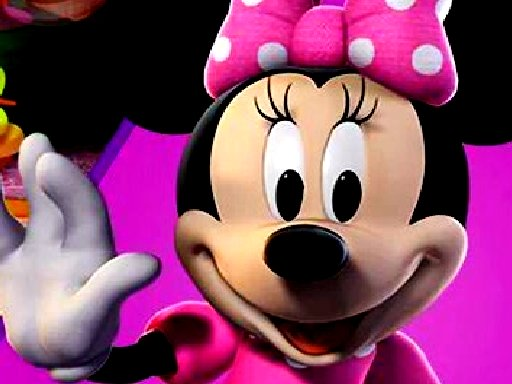 Mickey Mouse Hidden Stars Online