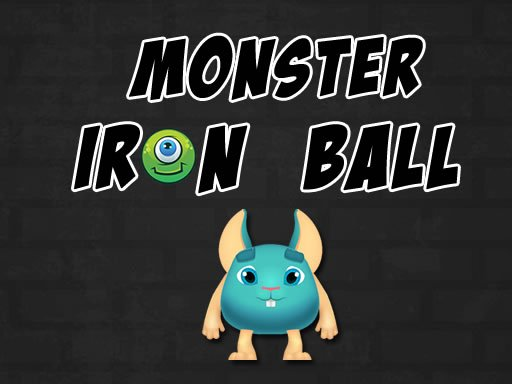 Monster Iron Ball Online