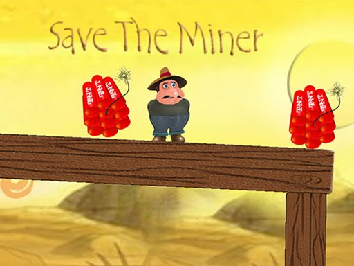 Save the Miner Online