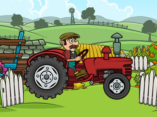 Tractor Delivery Online