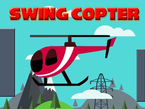 Swing Copter Online